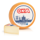 Fromage OKA pointes coupées en magasin