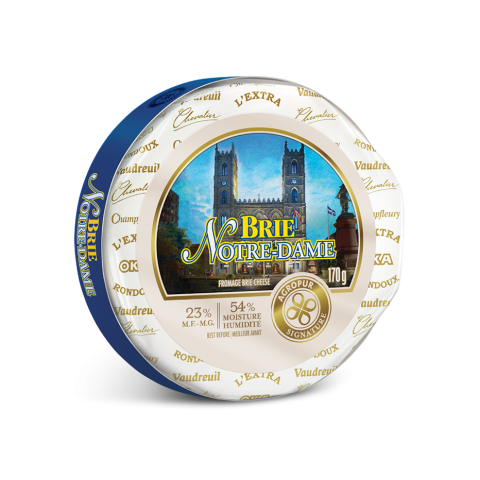 Brie Notre-Dame