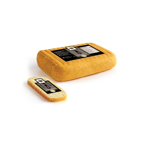 Raclette Agropur Signature au poivre / Sliced Agropur Signature Raclette with Pepper
