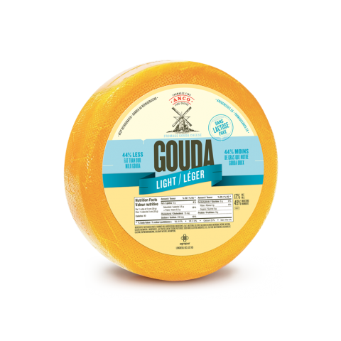 Gouda Léger | Light